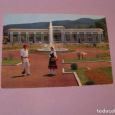 Postais: POSTAL DE GALDACANO (VIZCAYA). ESCRITA 1973.. Lote 117770883