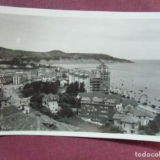 Postales: POSTAL.FUENTERRABIA(GUIPUZCOA)FOTO GALARZA Nº 2, SIN CIRCULAR, BRILLO.. Lote 118065271
