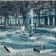 Postales: BILBAO Nº 74 FUENTE DEL ARENAL .- FOTO L. ROISIN . Lote 118671619
