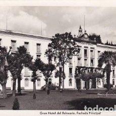 Postales: CESTONA (GUIPUZCOA) GRAN HOTEL DEL BALNEARIO. ED: MANIPEL. ESCRITA (780). Lote 119466647