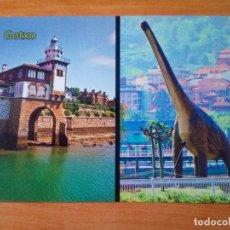 Postales: POSTAL DE GETXO. Lote 119480863