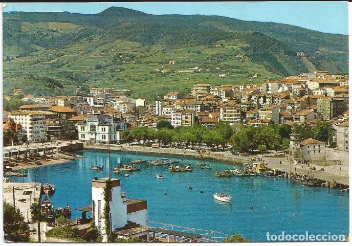 [POSTAL] VISTA GENERAL. BERMEO (VIZCAYA) (SIN CIRCULAR) (Postales - España - País Vasco Moderna (desde 1940))