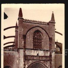 Postales: LEQUEITIO VIZCAYA PAIS VASCO TARJETA POSTAL CA1900 TIPO FOTO . Lote 121913787