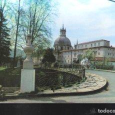 Postcards - Santuario de San Ignacio de Loyola. Loyola. Guipúzcoa. - 122355383