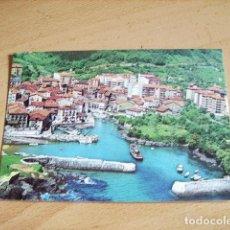 Postales: MUNDACA ( VIZCAYA ) VISTA AEREA. Lote 124259067