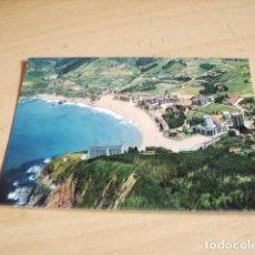 Postales: BAQUIO ( VIZCAYA ) VISTA AEREA. Lote 124259575