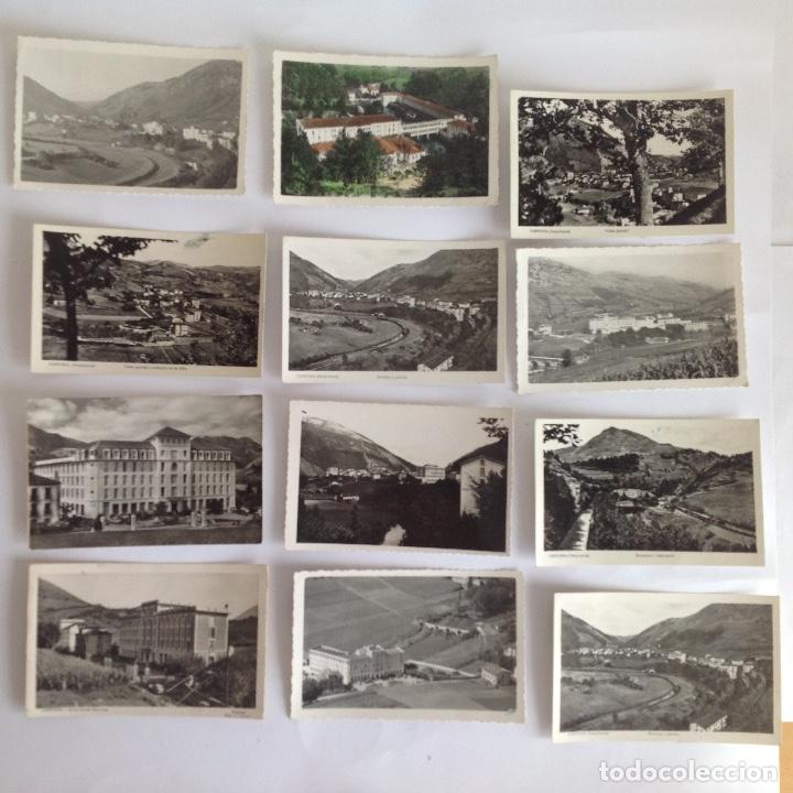 12 POSTALES CESTONA. GUIPÚZCOA. (Postales - España - País Vasco Moderna (desde 1940))