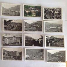 Postales: 12 POSTALES CESTONA. GUIPÚZCOA. . Lote 124508531