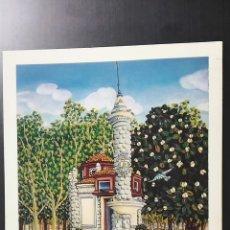 Postales: POSTAL DE BILBAO. VIZCAYA. EL PALOMAR DEL ARENAL. BILBAO NAIF. # 24.. Lote 125378827