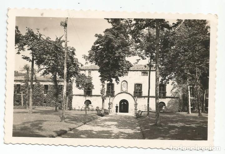 ZARAUZ - PALACIO DE NARROS - Nº 129 ED. M. ARRIBAS (Postales - España - País Vasco Moderna (desde 1940))