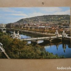 Postales: POSTAL SAN SEBASTIAN. Lote 126024943