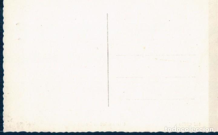 Postales: POSTAL BILBAO 107 - UNIVERSIDAD DE DEUSTO - MADYMA - Foto 2 - 127282939