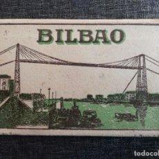 Postales: BILBAO, 20 VISTAS - L. ROISIN, SIN CIRCULAR, NÚMEROS 101 A 210 - AÑOS 20. Lote 128115103