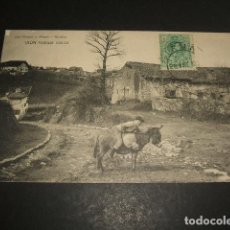 Postales: IRUN GUIPUCOA PAISAJE VASCO. Lote 128702795