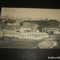 Postales: IRUN GUIPUZCOA VISTA PARCIAL. Lote 128734147