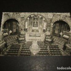 Postkarten - LOYOLA GUIPUZCOA SANTUARIO IGLESIA INTERIOR - 128748731