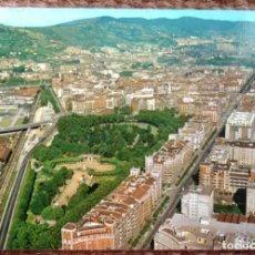 Postales: BILBAO - GRAN VIA. Lote 130545054