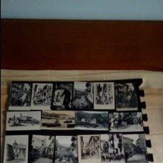 Postales: FUENTERRABIA. POSTALES. PAIS VASCO.. Lote 131139168