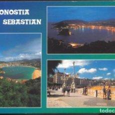 Postales: 39 - DONOSTIA - SAN SEBASTIAN . Lote 131239707