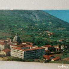 Postales: SANTUARIO DE LOYOLA GUIPUZCOA VISTA GENERAL. Lote 132183014