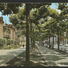 Postales: TOLOSA - PASEO DE SAN FRANCISCO Y ARCHIVO - P30001. Lote 132332614