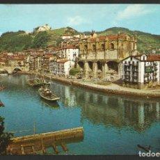 Postales: ONDARROA - VISTA PARCIAL - P30001 . Lote 132343986