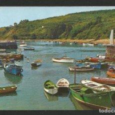 Cartes Postales: PLENTZIA / PLENCIA - PUERTO DE PESCADORES - P30001 . Lote 132344170