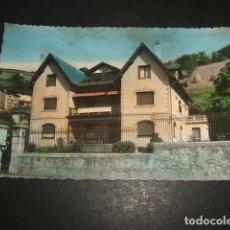 Postales: DEVA GUIPUZCOA RESIDENCIA DE PRODUCTORES. Lote 132596498