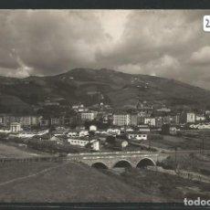 Postales: ORDIZIA / VILLAFRANCA DE ORIA - VISTA GENERAL - P26655. Lote 133265910
