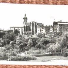 Postales: FUENTERRABIA - CASTILLO DE CARLOS V - GALARZA . Lote 134086878