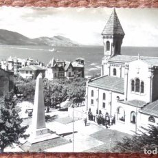 Postales: Nº 4 - ALGORTA - NEGURI SAN IGNACIO - ED. MAITE. Lote 134089386