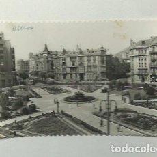 Postales: BILBAO FEDERICO MOYUA, ELÍPTICA 1956. Lote 135313218