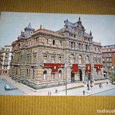 Postales: TARJETA POSTAL, BILBAO VIZCAYA AÑOS 70, VER DESCRIPCION Y FOTOS. Lote 136145202