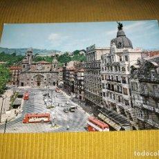 Postales: TARJETA POSTAL, BILBAO VIZCAYA AÑOS 70, VER DESCRIPCION Y FOTOS. Lote 136145306