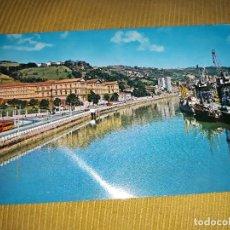 Postales: TARJETA POSTAL, BILBAO VIZCAYA AÑOS 70, VER DESCRIPCION Y FOTOS. Lote 136146490