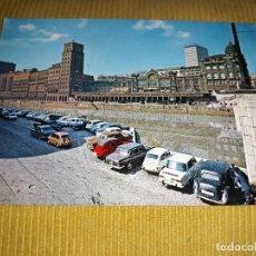 Postales: TARJETA POSTAL, BILBAO VIZCAYA AÑOS 70, VER DESCRIPCION Y FOTOS. Lote 136146738