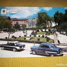 Postales: TARJETA POSTAL, BARACALDO VIZCAYA AÑOS 70, VER DESCRIPCION Y FOTOS. Lote 136146898