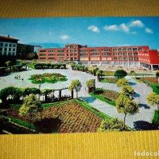 Postales: TARJETA POSTAL, BARACALDO VIZCAYA AÑOS 70, VER DESCRIPCION Y FOTOS. Lote 136146974