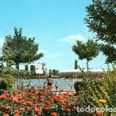 Cartes Postales: VITORIA - 22 PARQUE DEPORTIVO. Lote 136603218