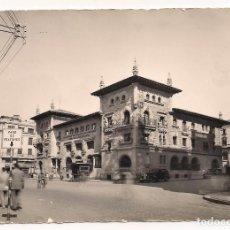 Postales: VITORIA - EDIFICIO DE CORREOS - Nº55 - NO FIGURA EDITOR. Lote 137926174