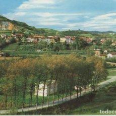 Postales: POSTAL DE HERNANI-VISTA GENERAL. Lote 138070262