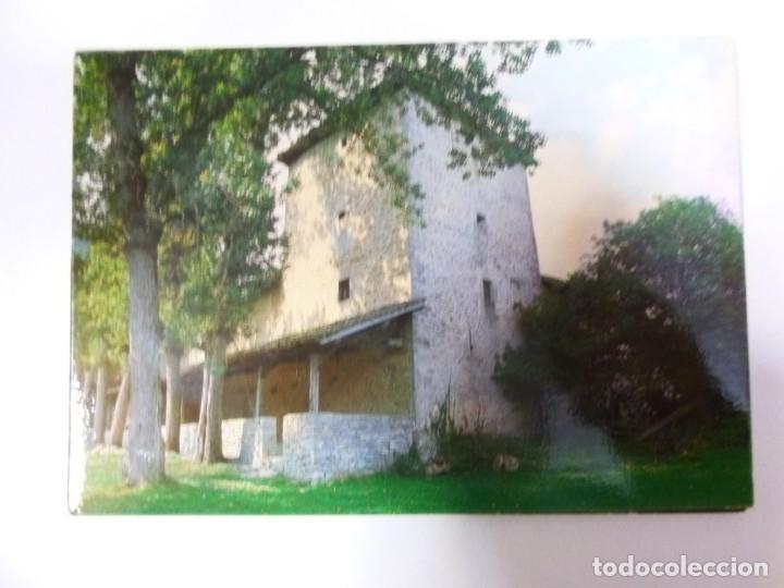 Postales: Las torres de Álava Lote de 12 postales Diputación Foral de Álava año 1982 - Foto 4 - 138689858