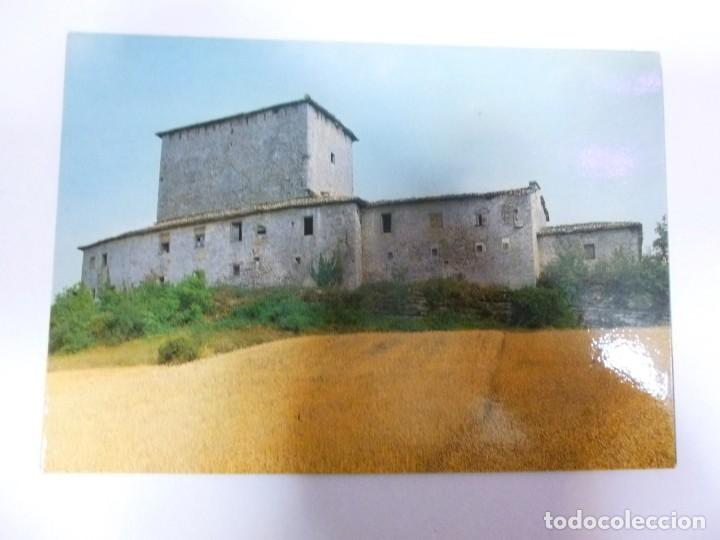 Postales: Las torres de Álava Lote de 12 postales Diputación Foral de Álava año 1982 - Foto 11 - 138689858