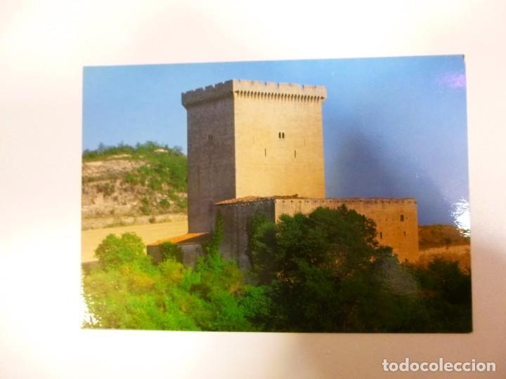 Postales: Las torres de Álava Lote de 12 postales Diputación Foral de Álava año 1982 - Foto 13 - 138689858