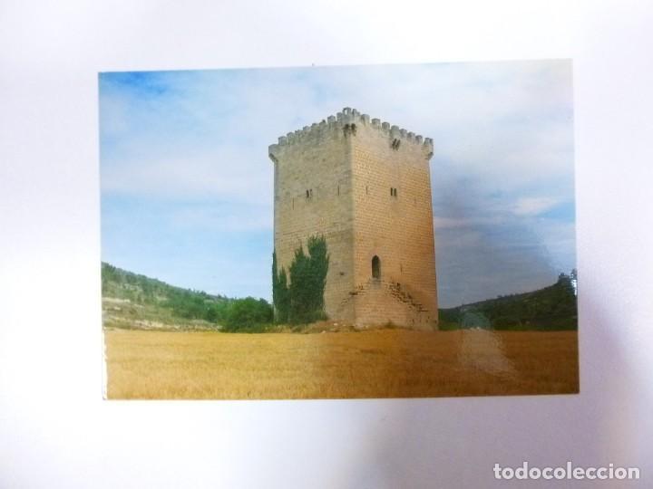 Postales: Las torres de Álava Lote de 12 postales Diputación Foral de Álava año 1982 - Foto 14 - 138689858