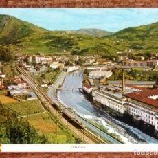 Postales: TOLOSA - GUIPUZCOA. Lote 139281442