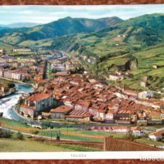 Postales: TOLOSA - GUIPUZCOA. Lote 139281618