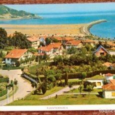 Cartoline: FUENTERRABIA - GUIPUZCOA. Lote 139283070