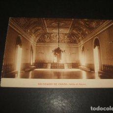 Postkarten - BALNEARIO DE ZUAZO ALAVA SALON DE FIESTAS - 140161074