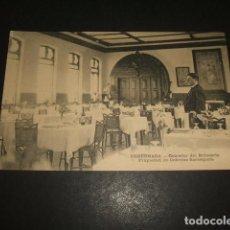 Postkarten - URBERUAGA VIZCAYA COMEDOR DEL BALNEARIO PROPIEDAD DE CEFERINO SARASQUETA - 140163942